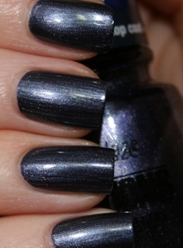 лак China Glaze Shape Shifter